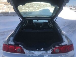 2006 Acura RSX SUNROOF Coupe (2 door)