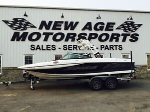 2016 Supreme Boats S226 ONLY $81,999