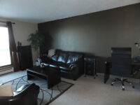FULLY FURNISHED CONDO Across the Street From U of Lethbridge