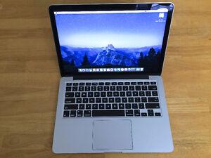 """2015 13"""" Apple MacBook Pro"""