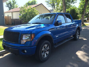 2012 Ford F-150 Fx4 Pickup Truck *Reduced*
