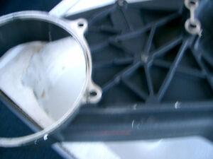 Harley 00/06 softail twin cam inner prim. case @recycledgear.ca Kawartha Lakes Peterborough Area image 6