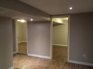 WOW .... A MUST SEE !!! Basement Rooms London Ontario image 8