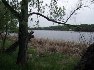 Laurenson Lake - Rocky Heights Road