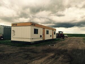 40 Ft. ATCO Office