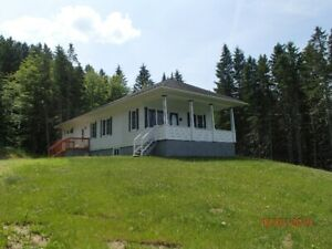 NEW PRICE Perfect Starter Home in Perth Andover NB