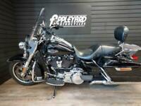 Harley Davidson Road King FLHR