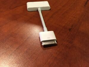 iPhone iPad adapter