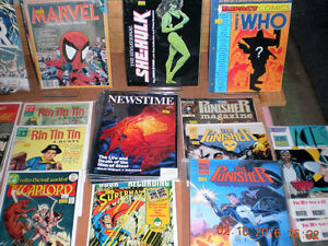 More than 4500 COMIC BOOKS for SALE Cornwall Ontario image 7