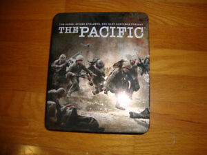 THE PACIFIC - BLU-RAY SET