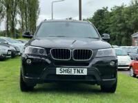 2011 BMW X3 2.0 XDRIVE20D SE 5d 181 BHP All Terrain Diesel Automatic
