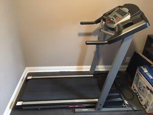 Treadmill for sale St. John's Newfoundland image 1