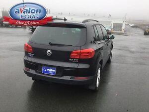 2012 Volkswagen Tiguan Trendline St. John's Newfoundland image 12