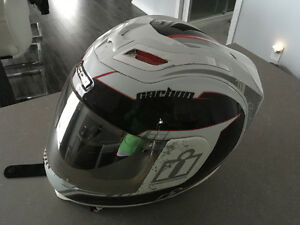 Casque de moto Icon / Icon Motocycle helmet