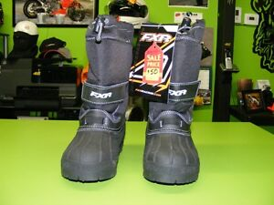 FXR - Kids Boots - Size 1 & Size 4 at RE-GEAR Kingston Kingston Area image 2