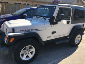 2005 Jeep Other Coupe (2 door)