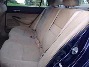 2006 Civic automatique bon deal Lac-Saint-Jean Saguenay-Lac-Saint-Jean image 7