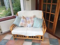 Pine conservatory furniture