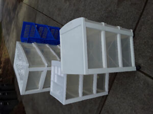 Rubbermate drawer containers obo