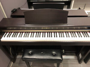 digital piano buy or sell used pianos keyboards in. Black Bedroom Furniture Sets. Home Design Ideas