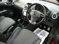 2010 Vauxhall Corsa 1.6 VXR 3d 189 BHP Hatchback Petrol Manual