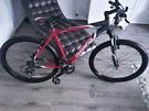Mountain bike new