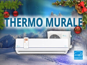 Air conditioner/Heat pump www.thermomurale.com 819-452-0301