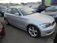 BMW 118 2.0TD 2008MY d Edition ES