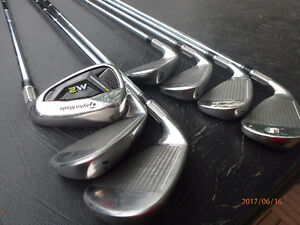 FERS M2 Taylormade  2017