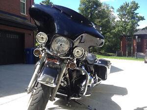 Pièces pour Harley-Davidson