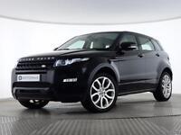 2013 Land Rover Range Rover Evoque 2.2 SD4 Dynamic LUX 4x4 5dr