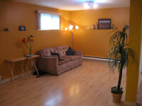 LARGE 1100 SQ/FT APPARTMENT IN DIEPPE!!!