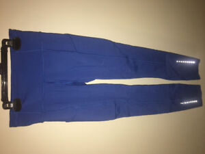 Lululemon Fast and Free Tight 2- Size 6