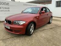 BMW 118 d Sport Coupe Auto
