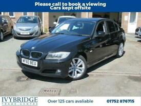 image for 2010 60 BMW 3 SERIES 2.0 320I SE BUSINESS EDITION 4D 168 BHP
