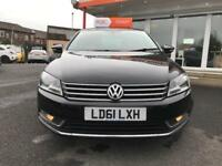 2011 Volkswagen Passat SPORT TDI BLUEMOTION TECHNOLOGY 2.0 5dr