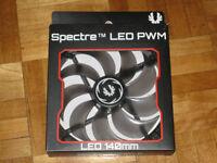 BitFenix Spectre PWM LED 140mm Case Fan