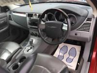 2007 CHRYSLER SEBRING Limited 2.4 Auto