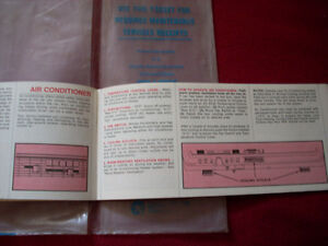 1967 Dodge Coronet owner's guide Peterborough Peterborough Area image 3