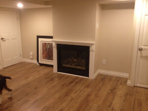 Immaculate 1 bedroom apt available March 1 or May 1