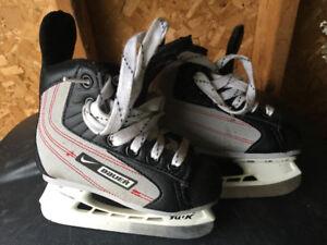 Boys skates.