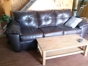 Household furniture-couch