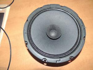 """Vintage Altec Lansing Model 5382A Ceiling Speaker- 8"""",  8 Ohm"""