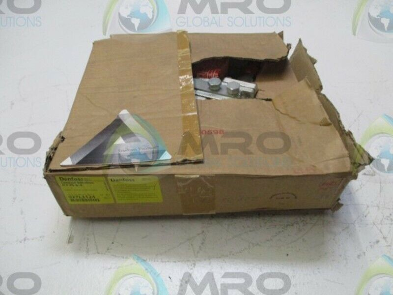 DANFOSS ICF20-6-4 CONTROL SOLUTION 027L3124 * NEW IN BOX *