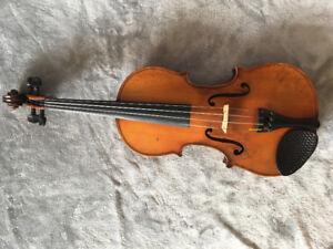 Violon réplique stradivarius