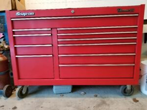 Snap-On Rolling Tool Chest for Sale
