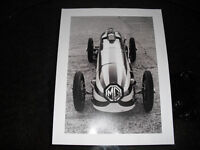 Motor Racing 5 Print Set By Getty Images