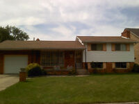 South Windsor 3 bed 2 bath house for rent