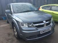 Dodge Journey 2.0CRD auto SXT 59 REG , 2009,