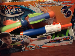 Pool Toys and Outdoor Games-New/Sealed